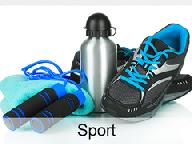 sportartikelen